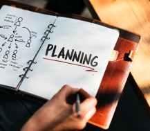Planning topics