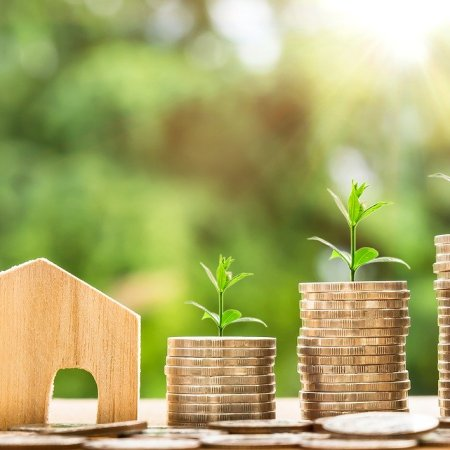grow money real estate investing
